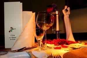 Romantisches zum Valentinstag