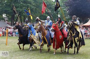 28. Burgfest vom 3. – 5. September 2021