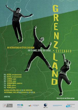 Grenz.land - Extended