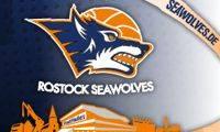 ROSTOCK SEAWOLVES gegen Baskets Akademie Weser-Ems