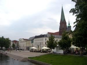 Schweriner Schlosstriathlon