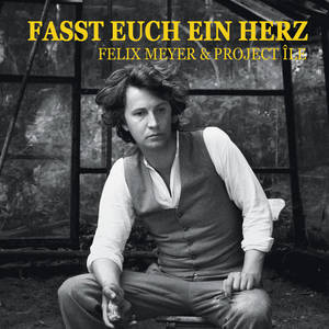 """Felix Meyer - """"fasst euch ein Herz""""-Tour 2016"""