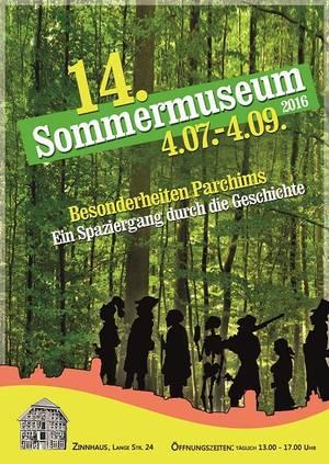 14. Sommermuseum