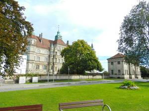 Wallenstein Hoffest - Ein Sommernachtstraum