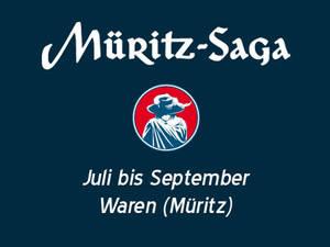 Müritz-Saga 2017 - Die Maske kehrt zurück