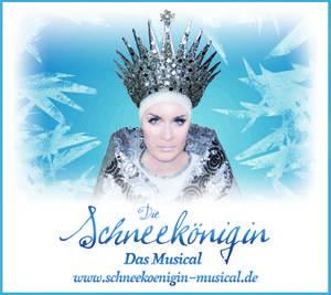 """Musical """"Die Schneekönigin"""""""