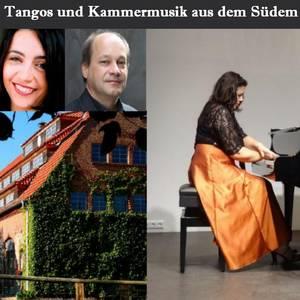 Tangos und Kammermusik aus dem Süden
