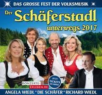 Der Schäferstadl - unterwegs 2017