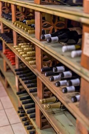 Vollmond-Lesung zum Weinmond