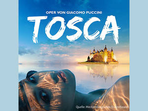 Schlossfestspiele Schwerin 2018: Tosca