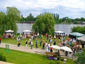 Schlossfest