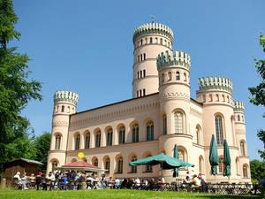 Schlossfest - Mittelalterspektakel
