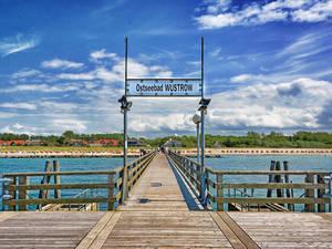 Hafenfest mit Kleiner Fischländer Wettfahrt