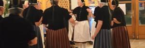 Folklore- und Trachtenabend