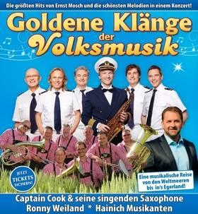Goldene Klänge der Volksmusik