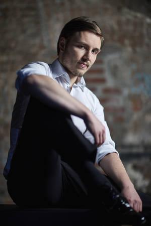 Florian Heinisch, Klavierkonzert