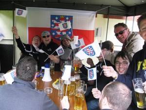 Thüringer Grillfest
