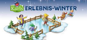 Karls Erlebnis-Winter von 08:00 bis 19:00