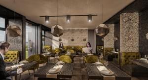 Räthro - Eröffnung Gourmetrestaurant