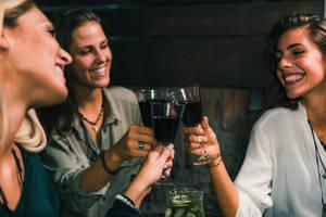 Kulinarischer Ausflug - Weingut Antinori