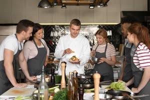 Kochschule - Culinary Club