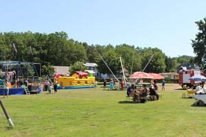 Großes Kinderfest