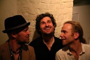 """Fleesensee Klänge - """"Seefeldt Trio"""""""