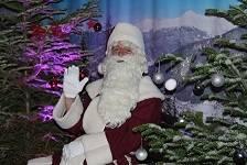 Weihnachtsmarkt im Land Fleesensee